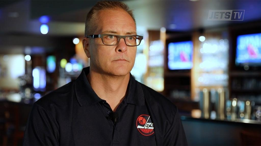 EXCLUSIVE 1-on-1 With Paul Maurice - YouTube