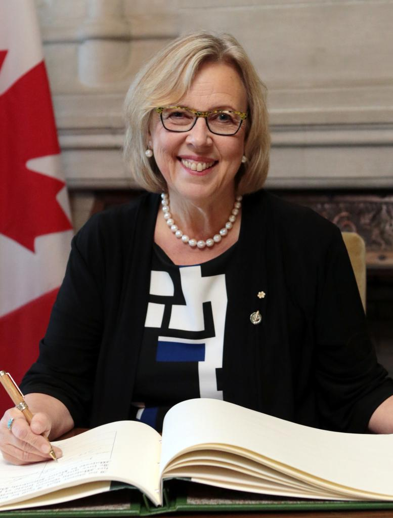 Elizabeth May Images and Wallpapers