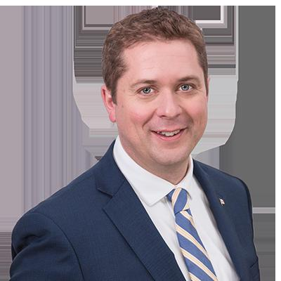 Andrew Scheer Photos Images and Wallpapers