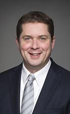 Andrew Scheer Images and Wallpapers