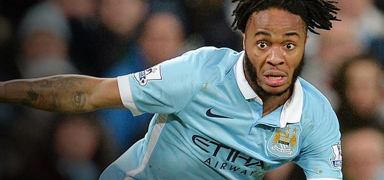 Raheem Sterling Photos Images and Wallpapers