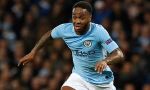 Raheem Sterling Photos and Wallpapers