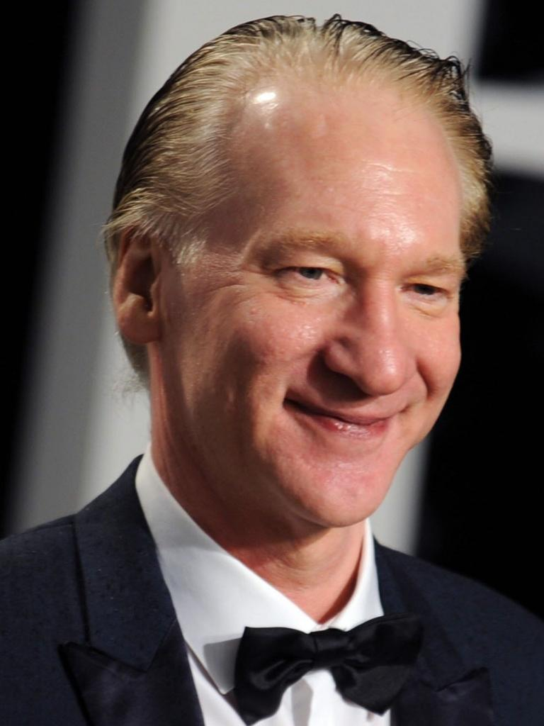 Bill Maher HD Images And Wallpapers