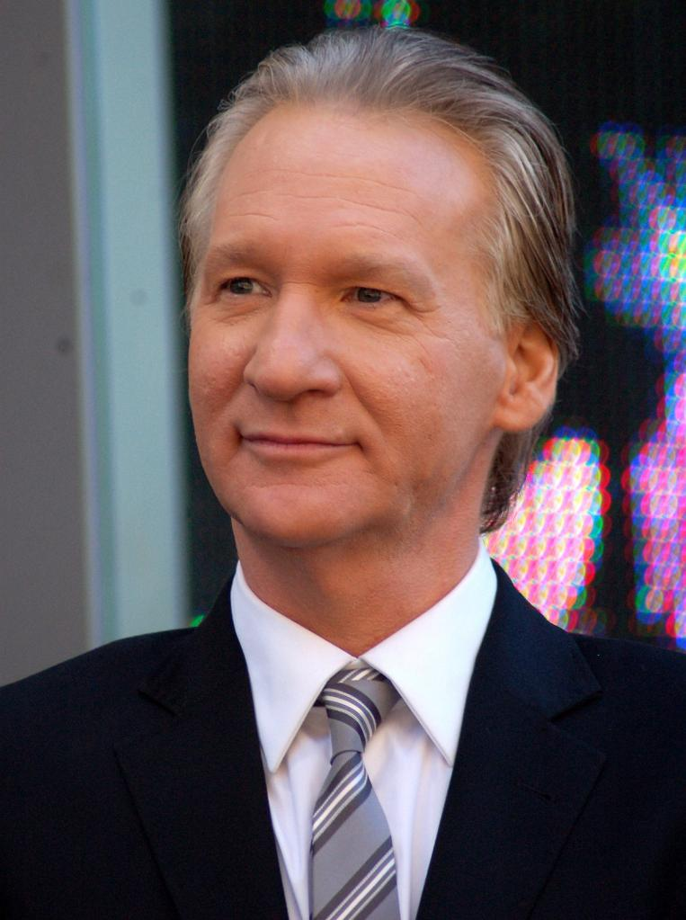 Bill Maher Images Wikipedia