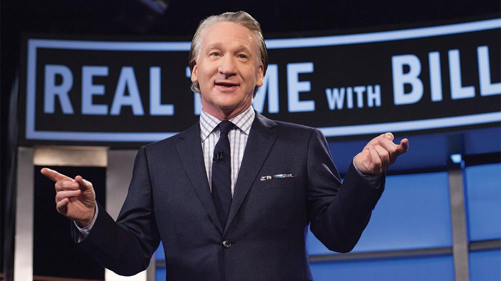 Bill Maher Wallpapers HBO