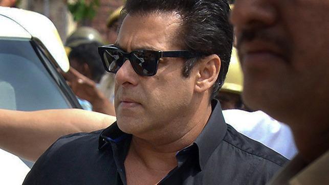 Salman Khan Images The Economic Times