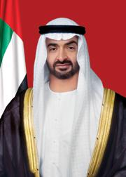 Mohammed bin Zayed Al Nahyan Photos Images and Wallpapers