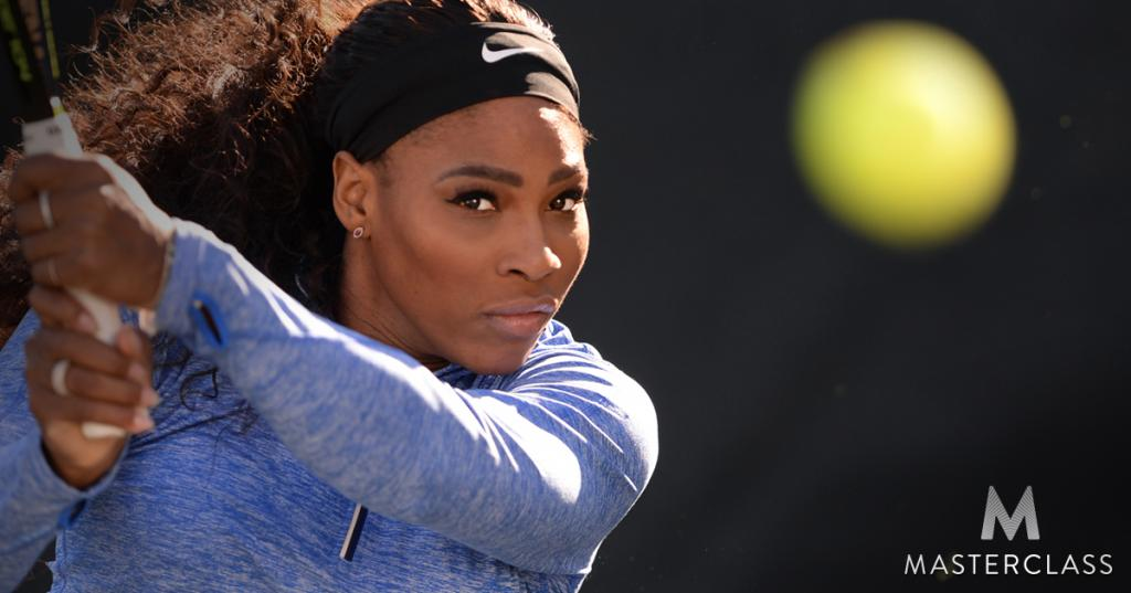 Serena Williams Wallpapers MasterClass