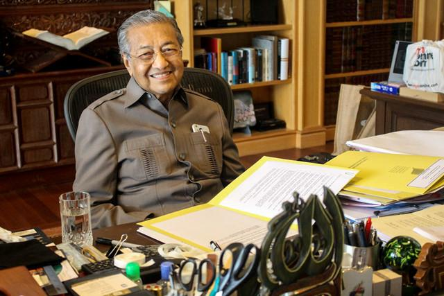 Mahathir Bin Mohamad HD Wallpapers