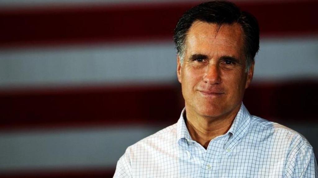 Mitt Romney HD Wallpapers A&E's Biography