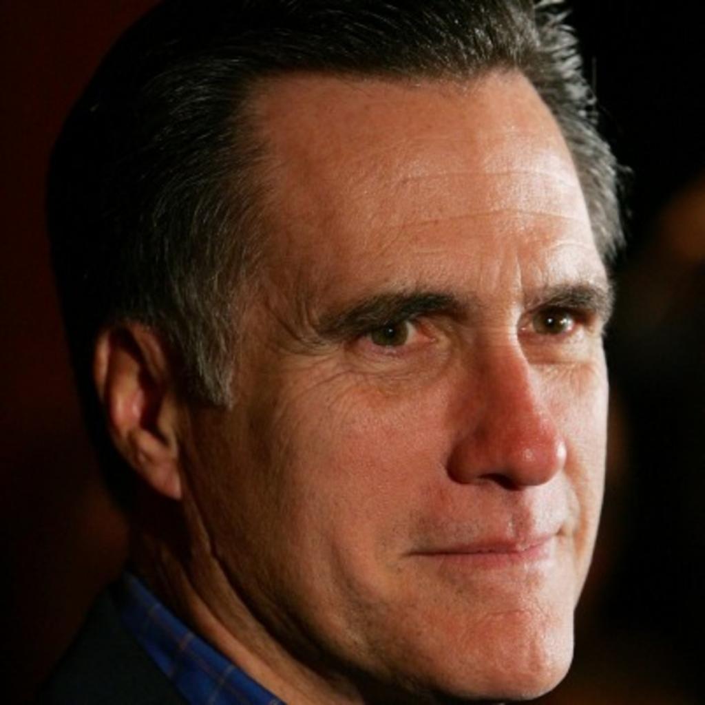 Mitt Romney HD Images A&E's Biography