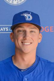 Ryan Borucki HD Images Minor League Baseball