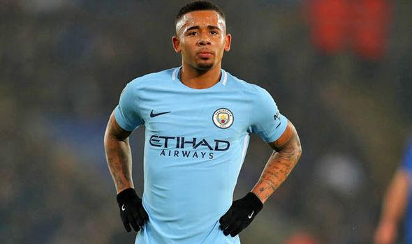 Gabriel Jesus Photos Images and Wallpapers