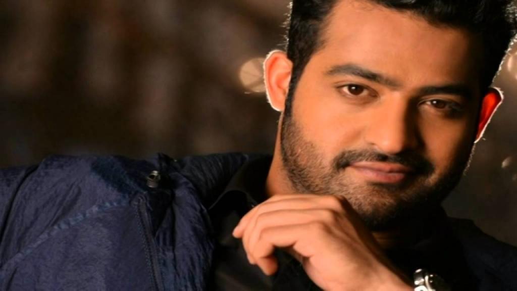 N. T. Rama Rao Jr. HD Images YouTube