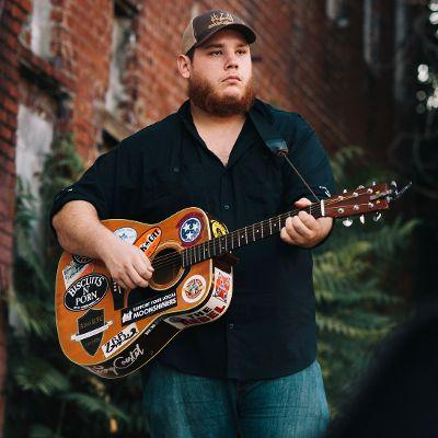 Luke Combs HD Images, Photos And Wallpapers AllMusic