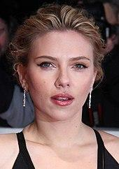 Scarlett Johansson HD Photos Wikipedia