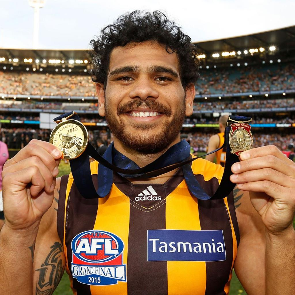 Cyril Rioli HD Images, Photos And Wallpapers TLA Worldwide