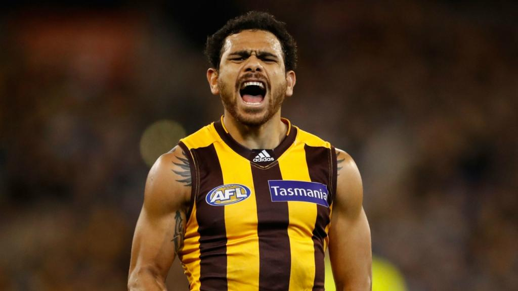 Cyril Rioli HD Photos Sporting News