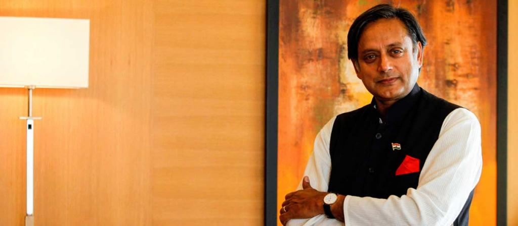 Shashi Tharoor Photos Images and Wallpapers