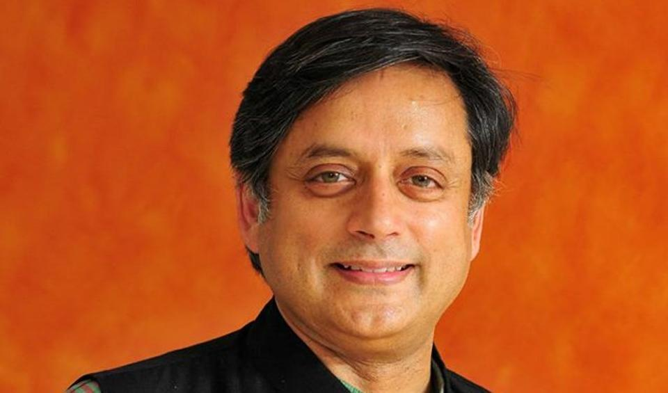 Shashi Tharoor HD Wallpapers Hindustan Times