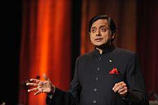 Shashi Tharoor HD Images Wikipedia