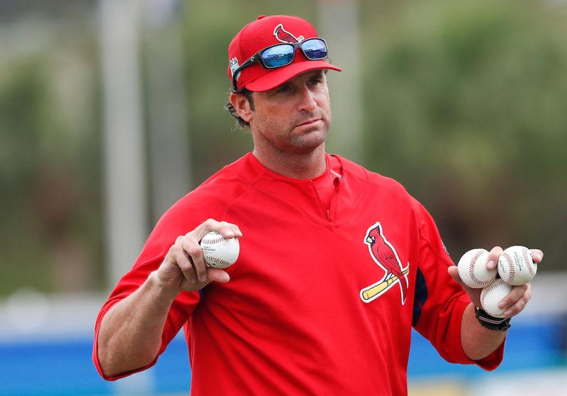 Mike Matheny HD Images, Photos And Wallpapers Deadspin