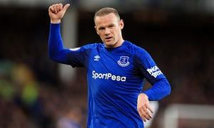 Wayne Rooney Photos Images and Wallpapers