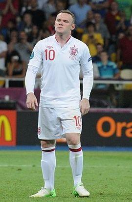 Wayne Rooney HD Photos Wikipedia