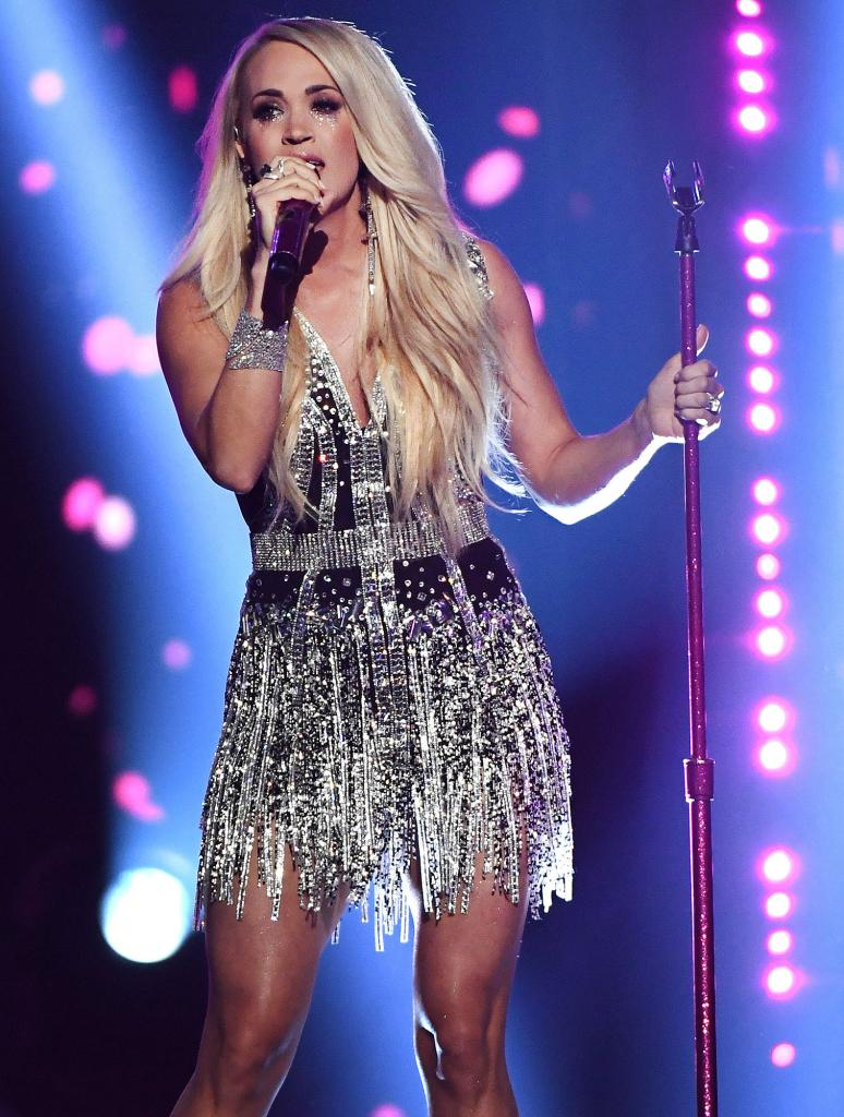 Carrie Underwood HD Photos People