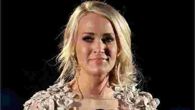 Carrie Underwood HD Images USA Today