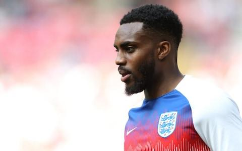 Danny Rose Photos Images and Wallpapers