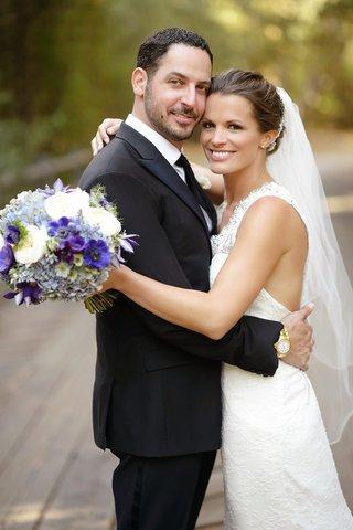 Melissa Egan & Matt Katrosar