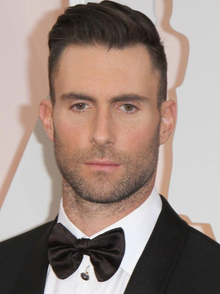 Adam Levine Photos -