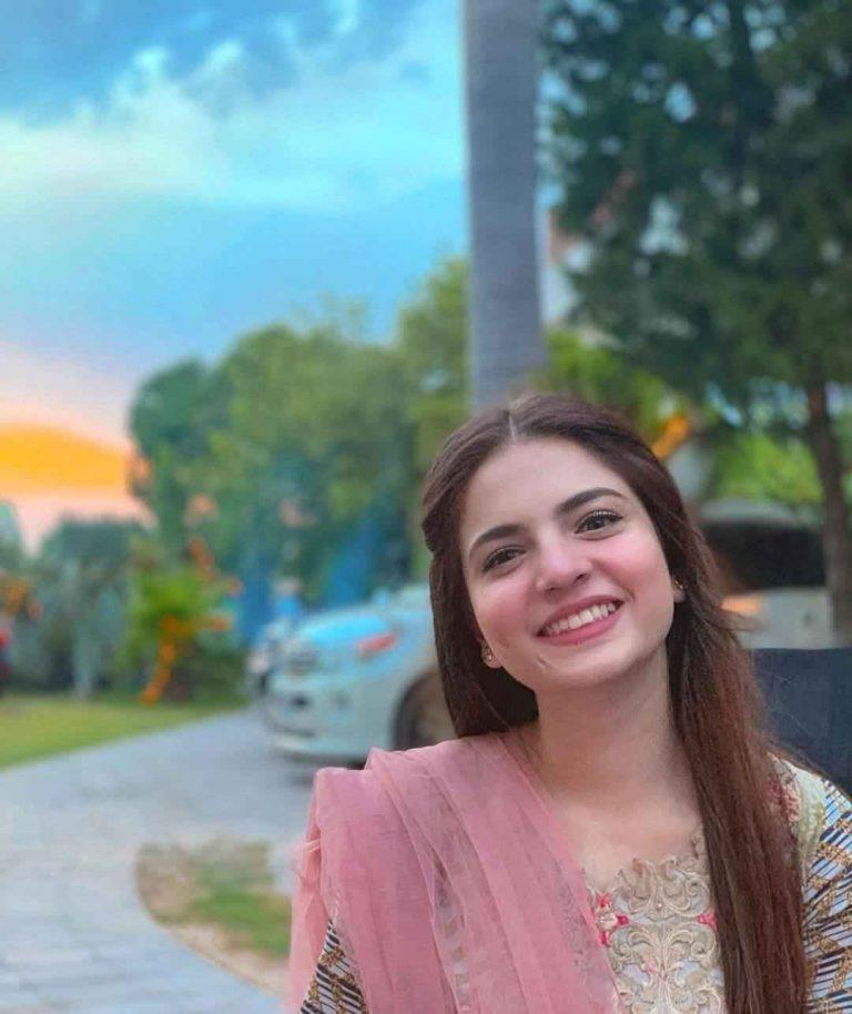 Ye Hamari Car Hai Viral Girl Dananeer Mobeen Biography