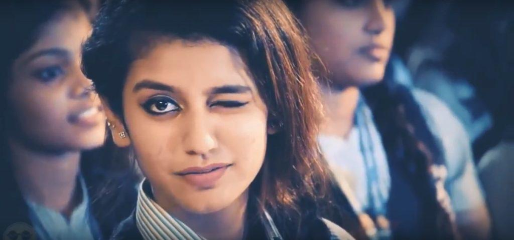 Priya Prakash Varrier Wiki Biography Age Photos Dontgetserious