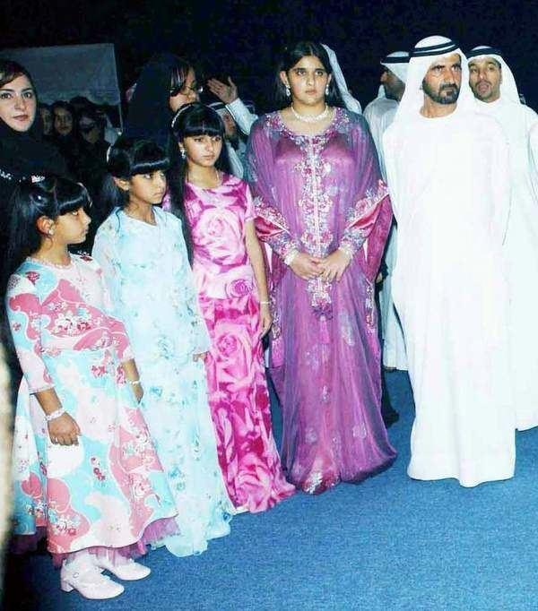 Hind bint Maktoum bin Juma Al Maktoum  Complete Details