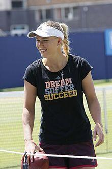 Caroline Wozniacki Photos and Wallpapers