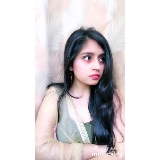 Vitasta Bhat vitastabhat Instagram Profile