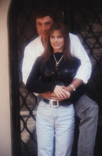 Sue Irwin 1995 35mm By Bob Guccione
