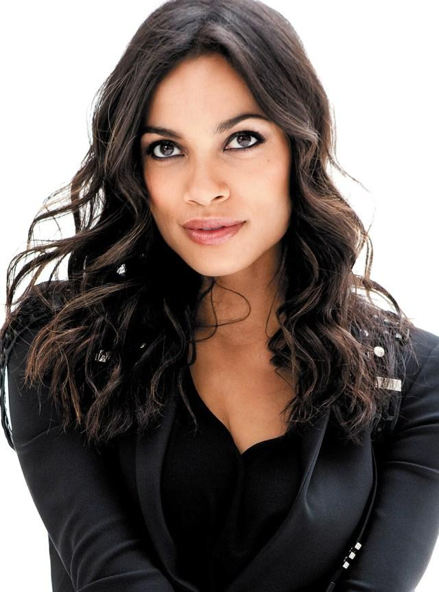 The Hottest Rosario Dawson Photos On The Net - 12thBlog