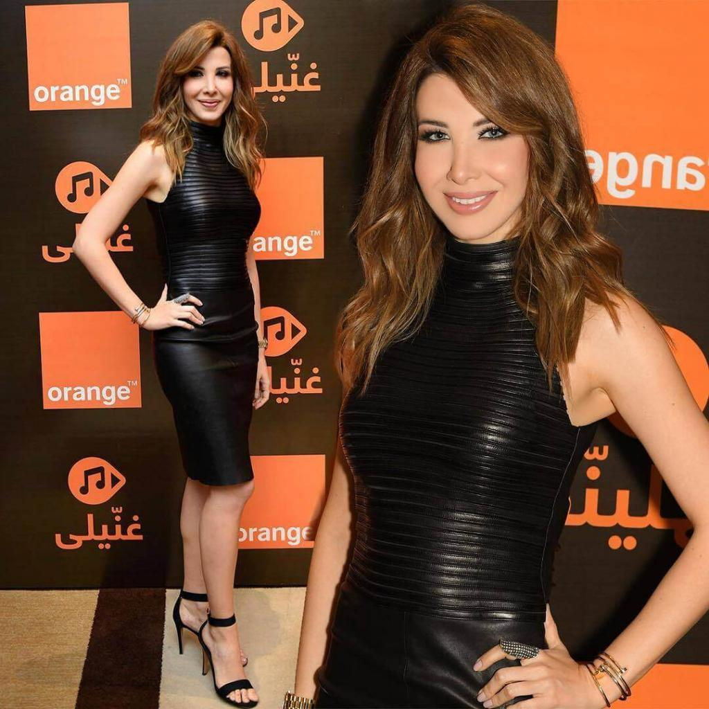 The Hottest Photos Of Nancy Ajram - 12thBlog