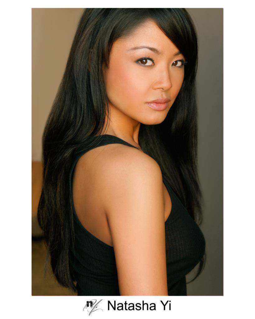 Natasha Yi - Game Shows Wiki