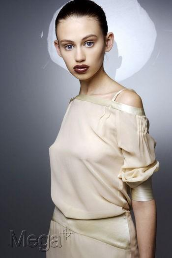 Svea Wilkending The Fashion Spot
