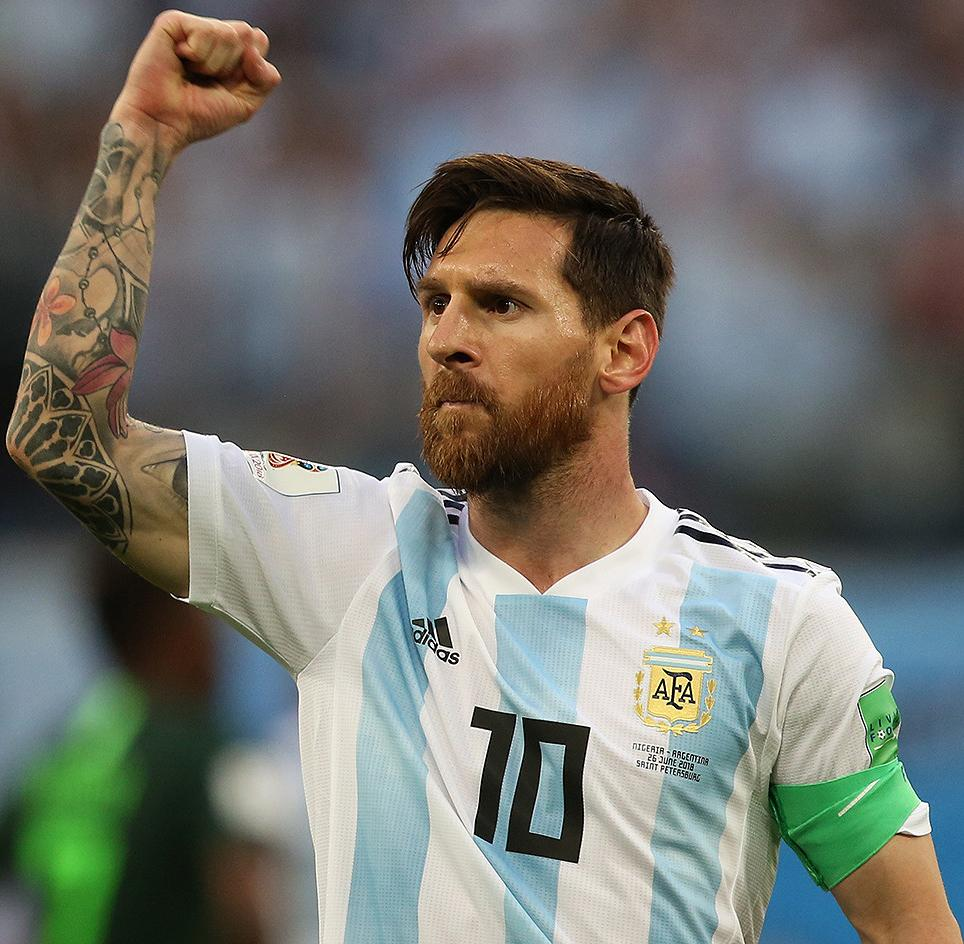 Lionel Messi - Wikipedia