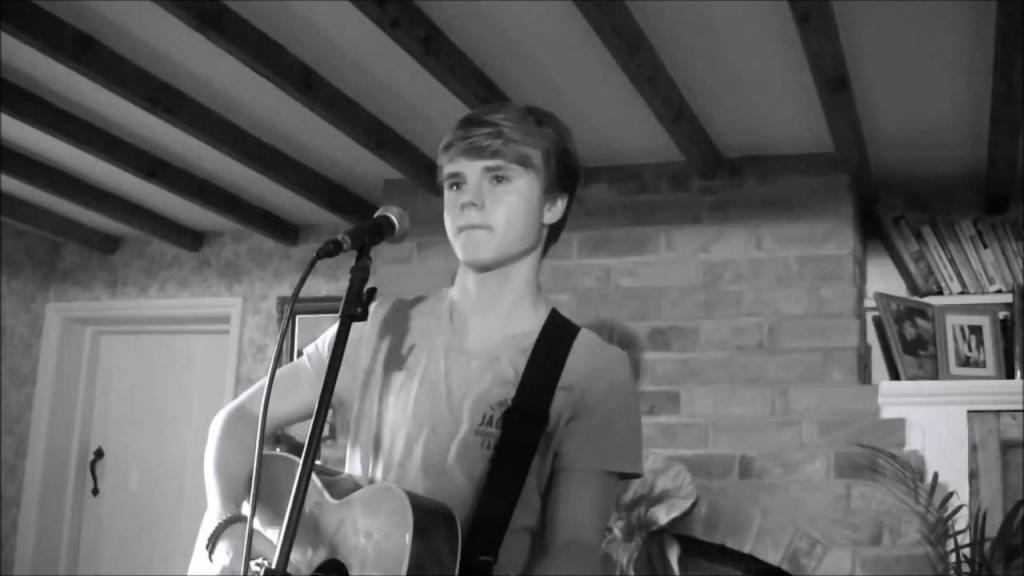 Meet Tristan Maxted From The Shades Twenty4Seven YouTube