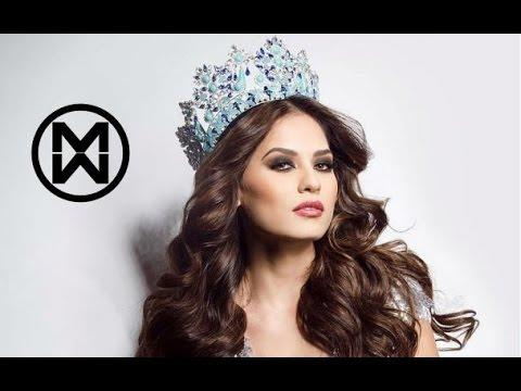 Miss World 2017 - Contestants (Mexico - Andrea Meza) - YouTube