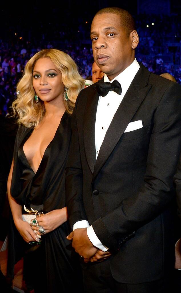 Jay Z Breaks His Silence on Beyonc's Lemonade  E! News