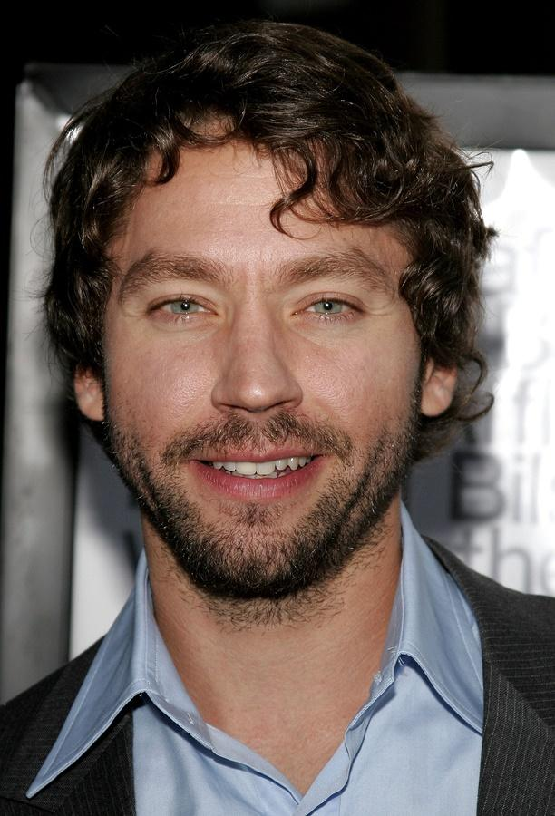Michael Weston - Ethnicity of Celebs  What Nationality