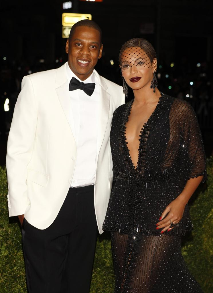 Jay-Z Says Beyonce will Never Divorce Him, Brags About