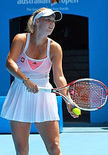 Caroline Wozniacki Images and Wallpapers